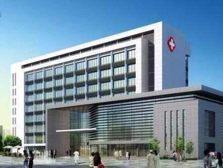 华安县医院