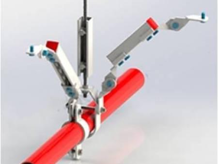 抗震支架的优点、好处及优势特点汇总