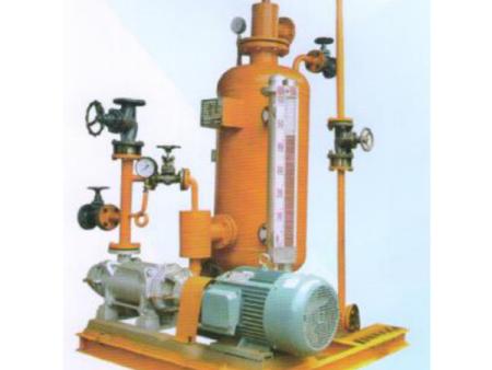 冷凝水回收機