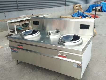廚房設備選型標準是什么