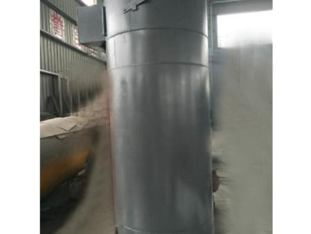 煙氣余熱水箱