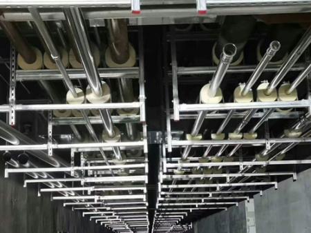 西安抗震支架施工技術及技術標準