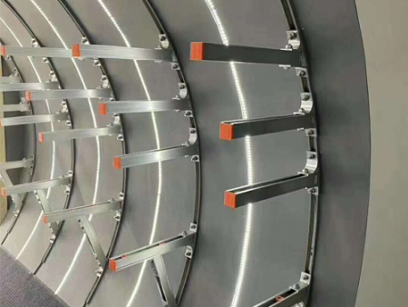 抗震支架在管道裝置留意事項