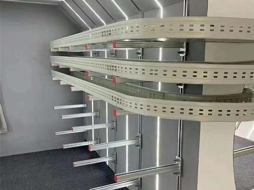 西安管廊支架
