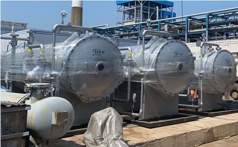山西臭氧发生器厂家供应商