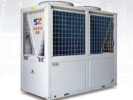 RSV-80K/S 直流变频复叠式90度高温热泵热水机组