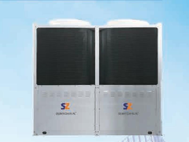 MRSV-130A/S(C) 全直流商用变频超低温热泵冷暖机组