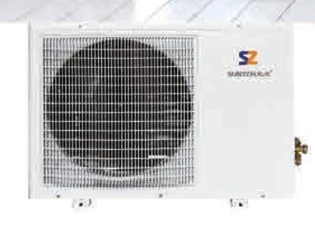什么是变频空气源热泵?变频空气源热泵如何?