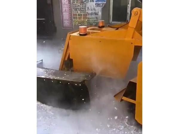 哈尔滨碎冰机