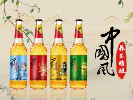 凯尼亚梨园系列中国风啤酒
