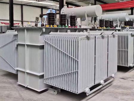 35KV油浸式變壓器