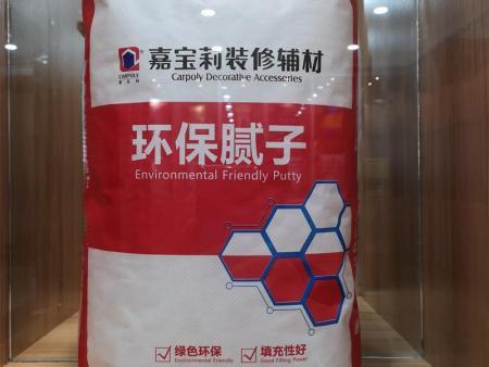 塑料編織袋包裝印刷中的覆膜