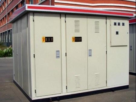 箱式變電站的定義是什么