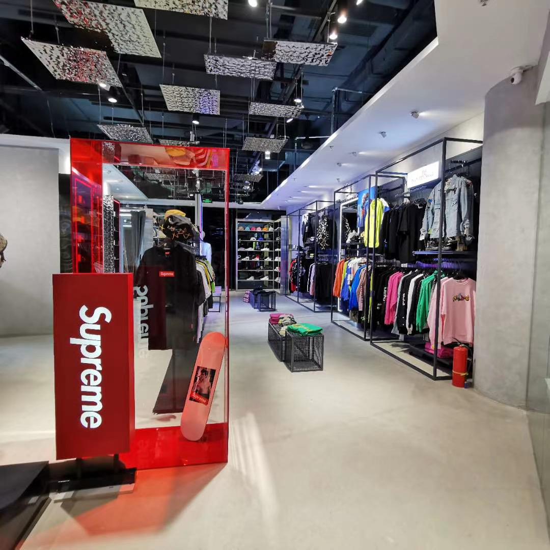 服装店为什么做集合模式收益高?讲解轻奢潮牌集合店