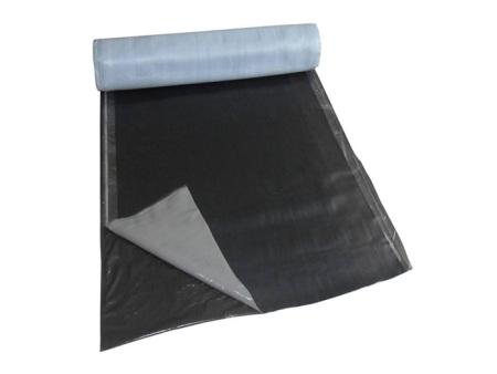 改性沥青防水卷材的施工要求