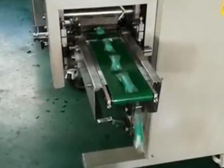 橡皮泥包裝機