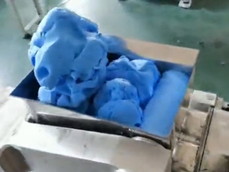 超輕粘土包裝機