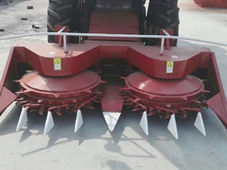 玉米青储机厂家教你设备节省燃料的方法