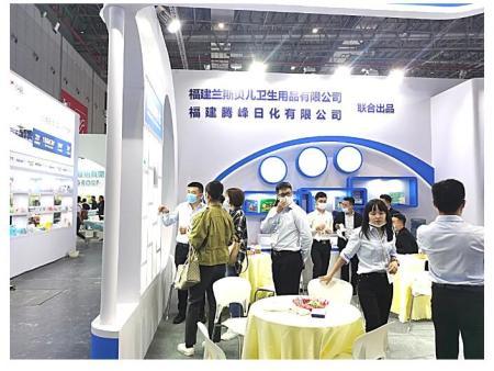 麥斯凱爾上海CBME孕嬰童展實力圈粉