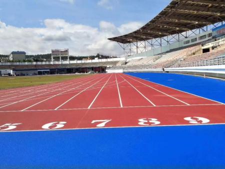 塑胶跑道、人造草坪、运动场地为什么要检测冲击吸收和垂直变形这两个指标?