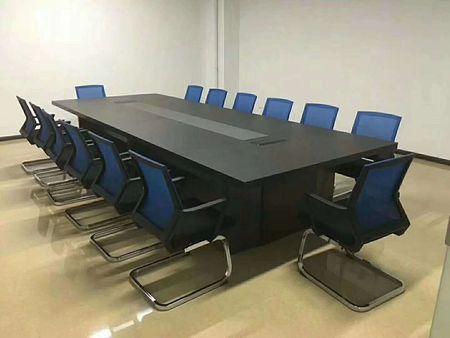 实木会议桌SHBS-HYZ002