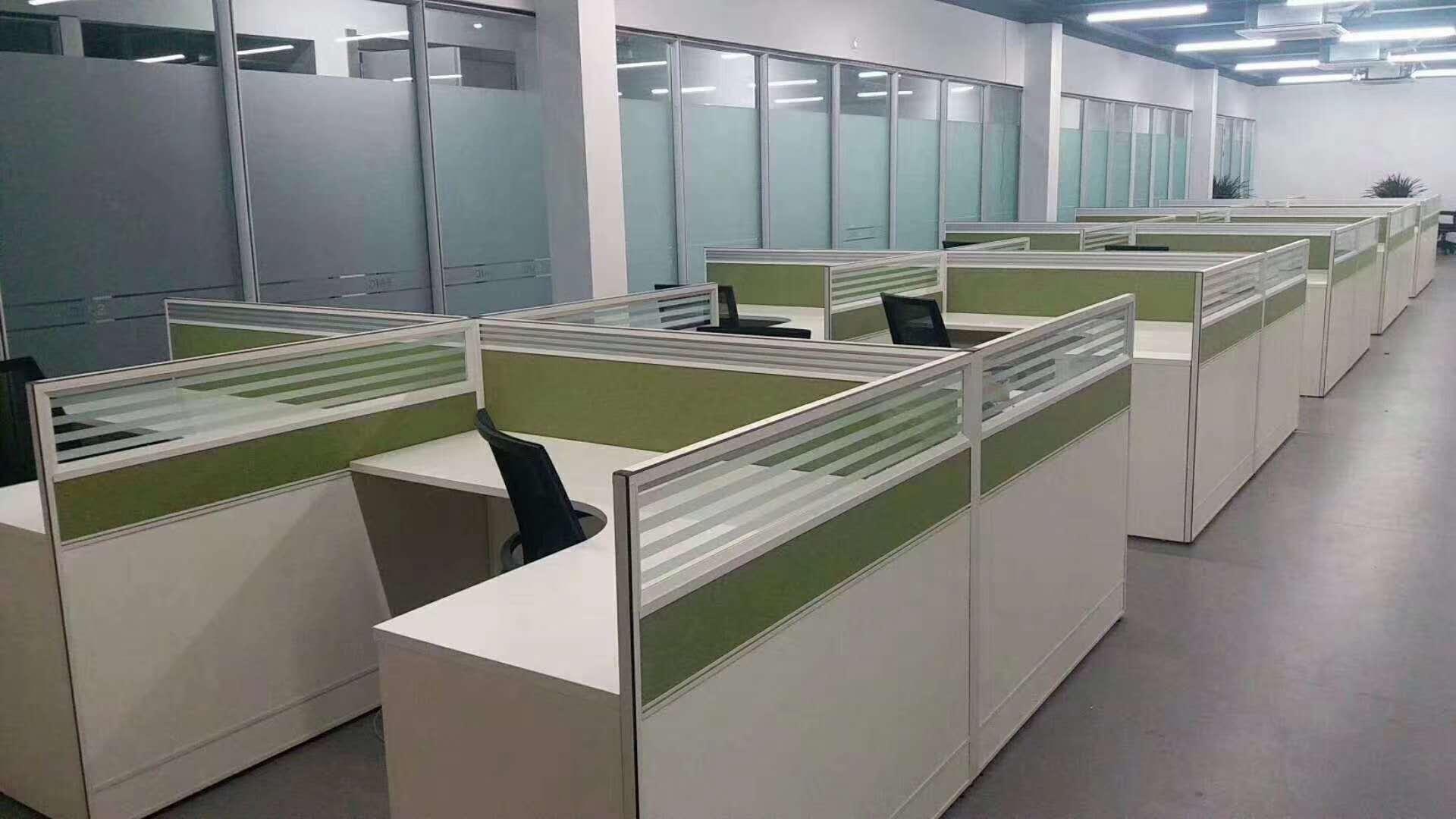 办公屏风桌SHBS-PF004