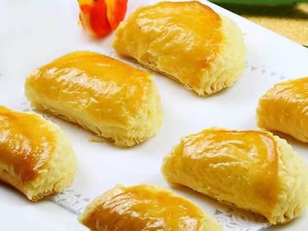 山東福神食品分享榴蓮酥有什么營養價值