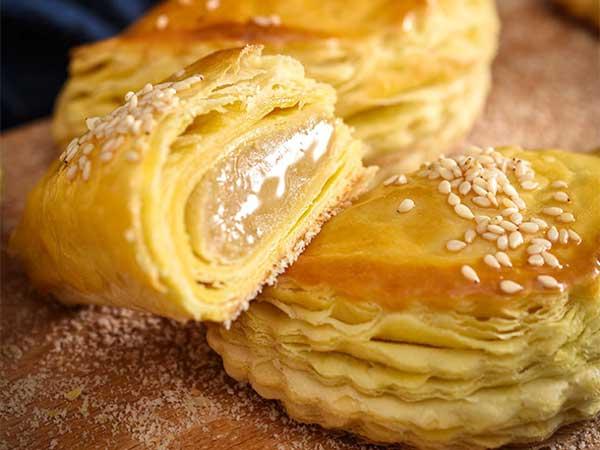 山東福神食品介紹榴蓮酥的保存方法