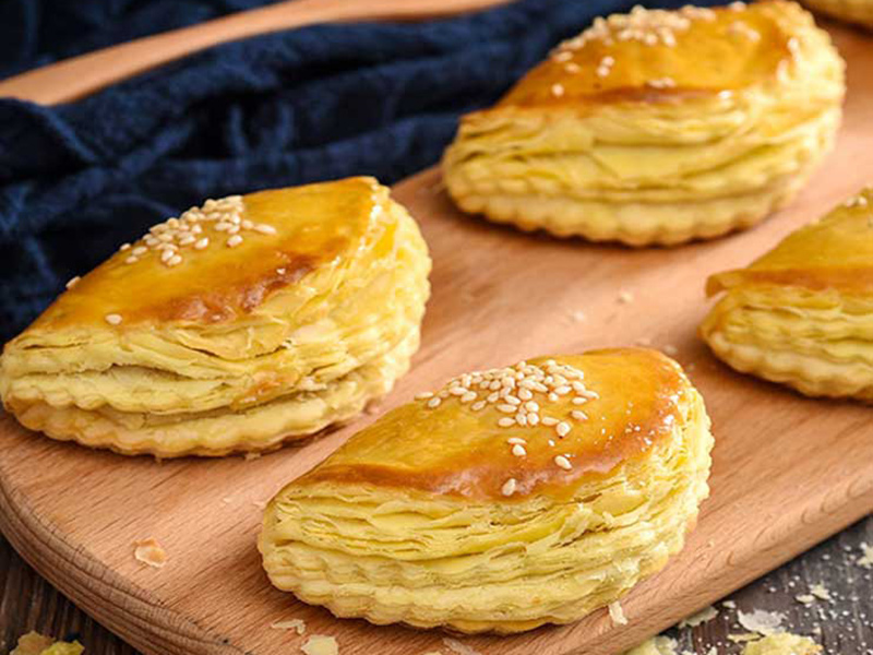 山東福神食品介紹吃榴蓮酥有什么功效