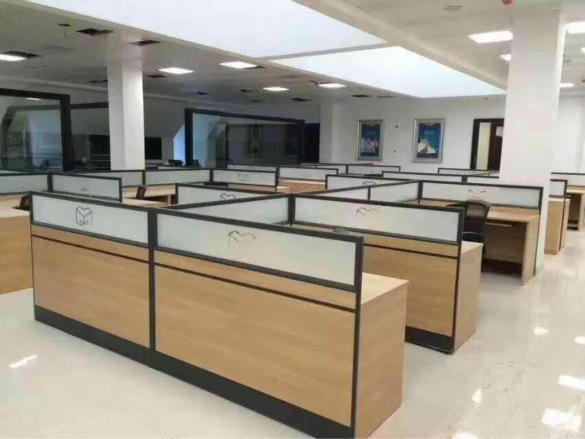 办公屏风桌SHBS-PF005