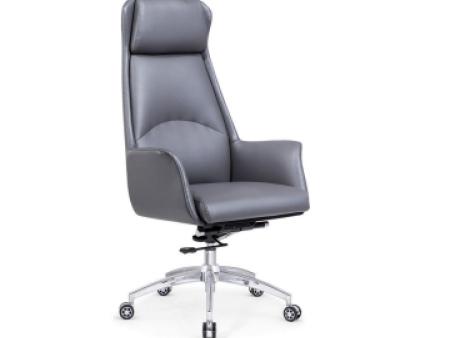总裁领导办公椅SHBS-YZ012