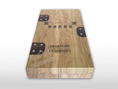 甘肃木盒定制厂家