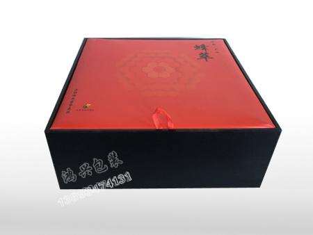 甘肃皮盒定制