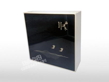 兰州皮盒设计