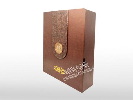 甘肃皮盒定制设计