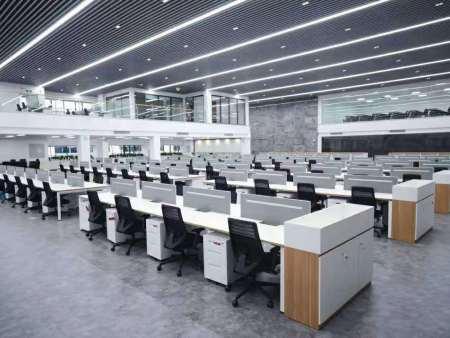 合肥办公家具组合桌SHBS-GJ004