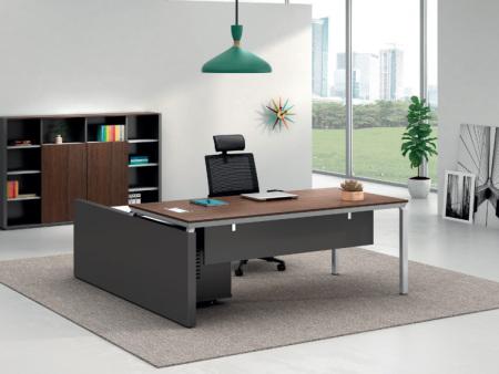 老板桌SHB-BT003