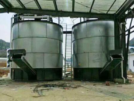 有机肥处理发酵设备在选用时候有哪些要求