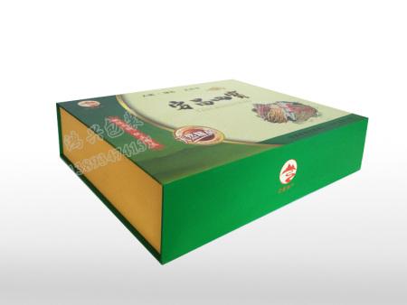 蘭州包裝盒設計