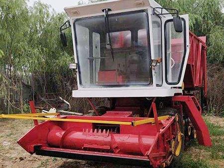 玉米青储机在工作中会被哪些因素影响发挥