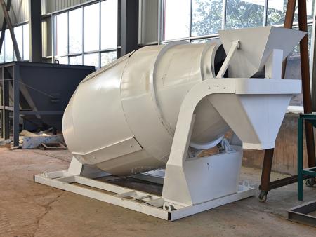 畜禽粪便发酵处理机
