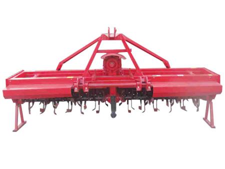 1GQKGN-280型中間傳動旋耕機
