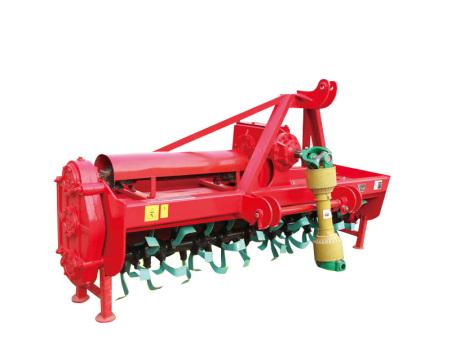 單側箱傳動軸式旋耕機1GQK-230型