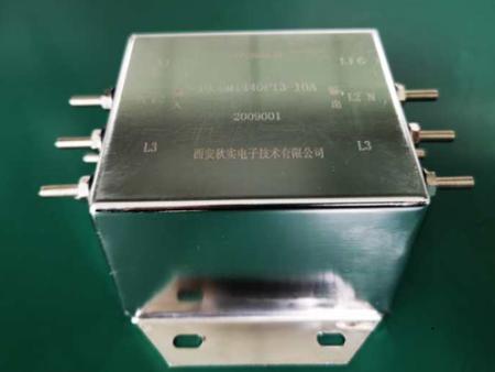 电源滤波器JQSEMI440P13-10A