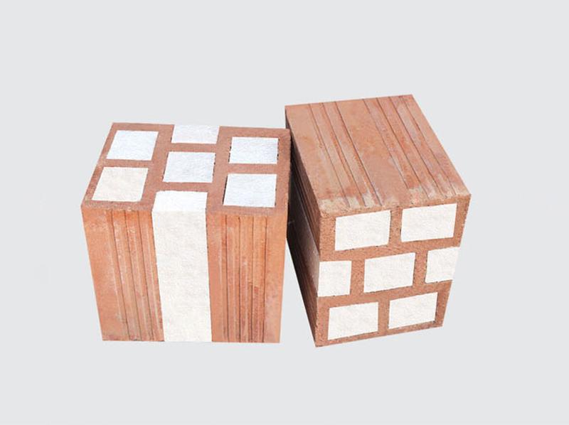 自保溫砌塊與同種產品相比的優越性
