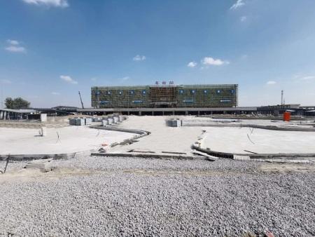 项目信息 | 江苏盐城工程项目顺利竣工