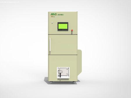 小型餐厨垃圾就地处理设备(升级版)CG50(日处理量50 -100kg)