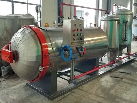 500kg湿化机