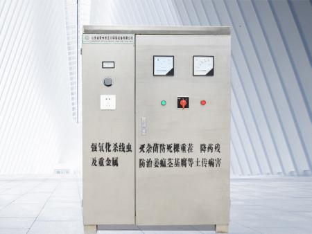 制氧机臭氧发生器