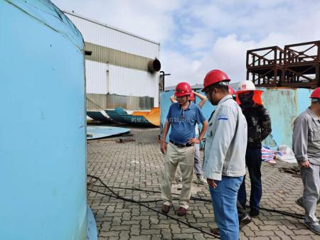 钢结构工程厂家说说钢结构住宅产业化进程中的经济性问题分析研究